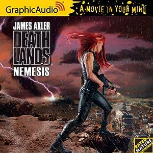 Nemesis - James Axler
