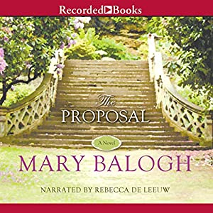 The Proposal Hörbuch