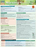 img - for Nursing Pharmacology (Quick Study: Academic) book / textbook / text book