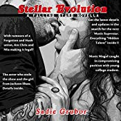 Stellar Evolution: A Falling Stars Novella, Book 2 | Sadie Grubor
