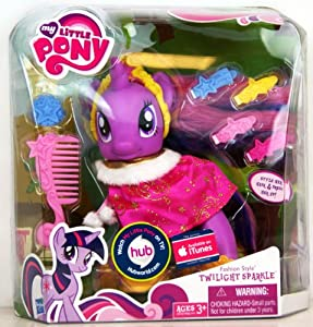 My Little Pony Friendship Is Magic Fashion Style