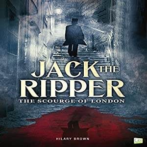 Jack the Ripper Hörbuch