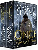 Once Upon A Time (The Fairies of Rush Book 3)