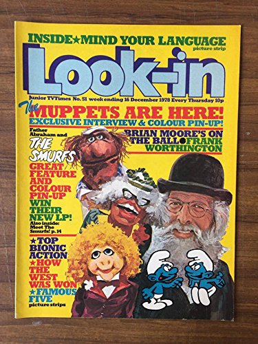 Look-in no 51 Dec 1978