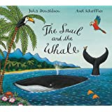 The Snail and the Whaleby Julia Donaldson