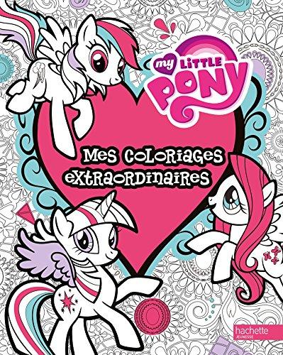 my-little-pony-coloriages-extraordinaires