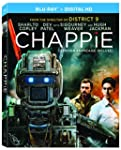 Chappie [Blu-ray + Digital HD] (Bilin...