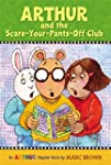 Arthur and the Scare-Your-Pants-Off C...