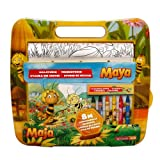 Studio 100 MEMA00000370 - Die Biene Maja - Malstudio von Studio100 Media Gmbh