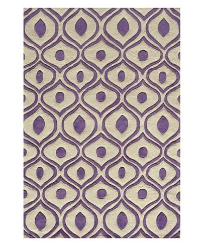 Momeni Bliss Rug  [Purple]