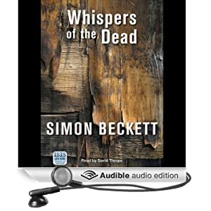 Whispers of the Dead: Dr David Hunter, Book 3 (Unabridged)