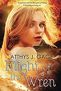 Flight Of The Wren by Atthys J. Gage ebook deal