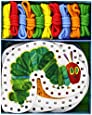 The World of Eric Carle(TM) The Very Hungry Caterpillar(TM) Lacing Cards