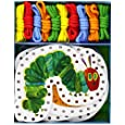 The World of Eric Carle™ The Very Hungry Caterpillar™ Lacing Cards