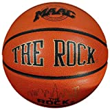 MAAC Conference MG-4000-PC-MAAC8 Anaconda Sports® The Rock® Men's Composite Basketball