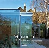 echange, troc Phyllis Richardson - Maisons plus : 40 Idées d'extensions