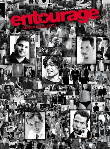 Entourage: Season 3, Part 2 (Threes Company Season Two compare prices)