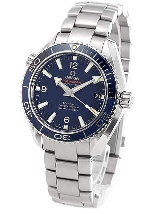 OMEGA(オメガ)シーマスター プラネットオーシャン 600m防水 腕時計[並行輸入品]