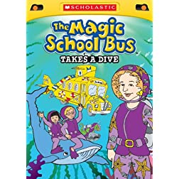 Magic School Bus: Takes a Dive