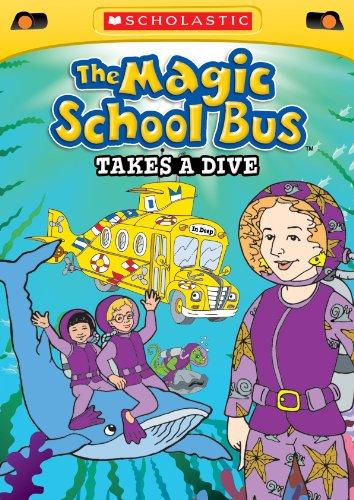 Watch magic school bus videos online for Magic school bus ocean floor full episode