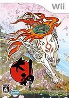 大神 特典 サウンドトラックCD「大神 名曲集」付き