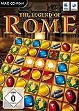 echange, troc The Legend of Rome MAC [Import allemande]