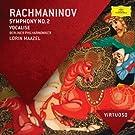 Rachmaninov: Symphony No.2; Vocalise