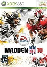 MADDEN NFL 10(輸入版:北米・アジア)