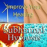 Improve Your Hearing Subliminal Affirmations: Loss of Hearing & Tinnitus, Solfeggio Tones, Binaural Beats, Self Help Meditation Hypnosis   Subliminal Hypnosis