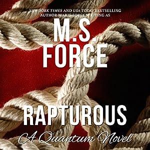 Rapturous Audiobook