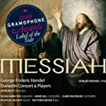 Handel: The Messiah (Dublin Version,...