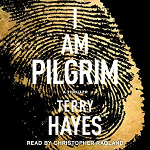 I Am Pilgrim | Livre audio