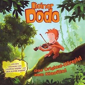 Kleiner Dodo 4 Hörspiel