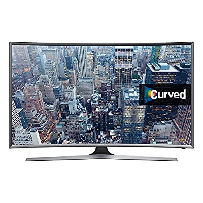Samsung 55J6300 140cm (55 inches) Full HD Curved Smart LED TV