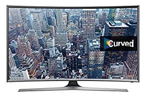 samsung 55j6300 140 cm full hd curved smart led tv amazon. Black Bedroom Furniture Sets. Home Design Ideas