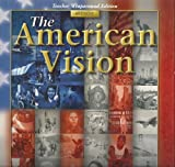 The American Vision Teachers Wraparound Edition (0078249260) by Appleby