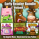 Early Reader Bundle Volume 1