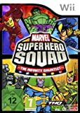Marvel Super Hero Squad 2 - The Infinity Gauntlet [German Version]