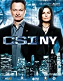 CSI: New York - Season 8 - Volume 1 [import]