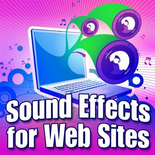 Sound Effects for Your Website