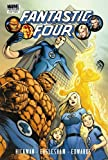 img - for Fantastic Four, Vol. 1 book / textbook / text book