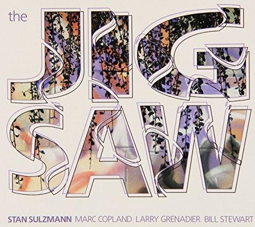 CD : STAN SULZMANN - Jigsaw