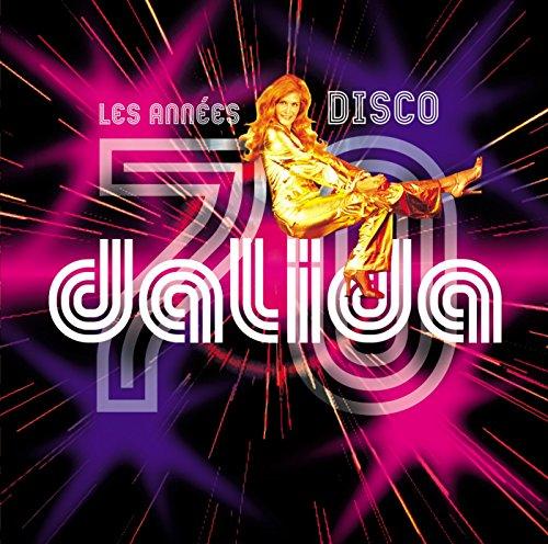 Dalida - Les Annees Disco - Zortam Music