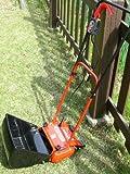 電気式芝刈機 SE2000