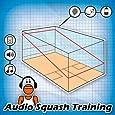 Audio Squash Training