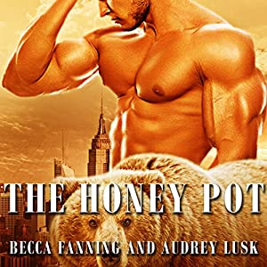 The Honey Pot Hörbuch