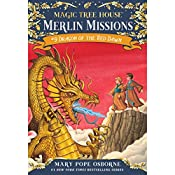 Dragon of the Red Dawn: Magic Tree House, Book 9 | Mary Pope Osborne