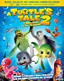 A Turtle's Tale 2 - Sammy's Escape from Paradise [Blu-ray 3D + Blu-ray + DVD] (Bilingual)