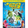A Turtle's Tale 2 - Sammy's Escape From Paradise 3D [Blu-ray + DVD] (Bilingual)