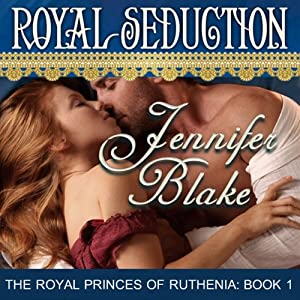 Royal Seduction Hörbuch